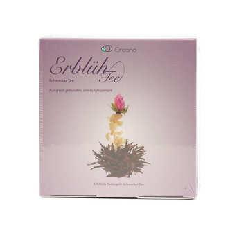Creano - Black tea flowers