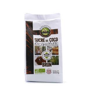 Biosagesse - Sucre de coco bio