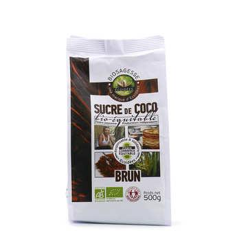 Biosagesse - Organic coconut sugar