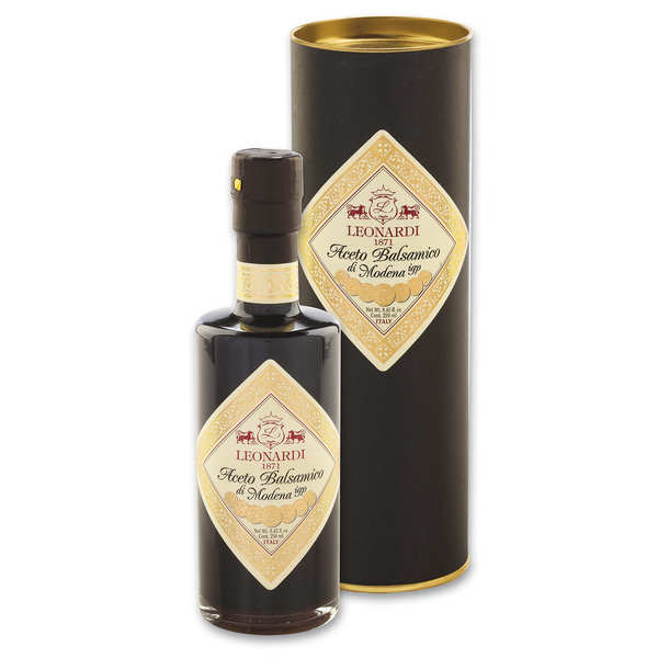 Modena Balsamic Vinegar IGP - 7 medals (15 years)