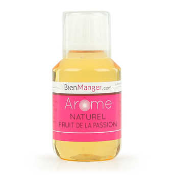 BienManger aromes&colorants - Arôme alimentaire fruit de la passion