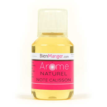 BienManger aromes&colorants - Calisson food flavouring