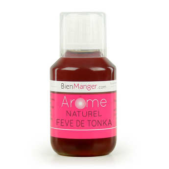BienManger aromes&colorants - tonka bean flavouring
