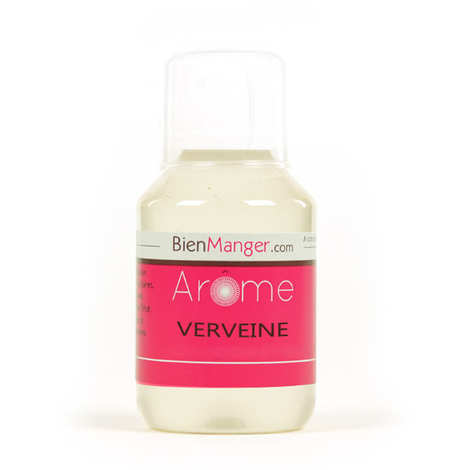 BienManger aromes&colorants - Arôme alimentaire de verveine
