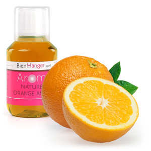 BienManger aromes&colorants - Bitter orange flavouring