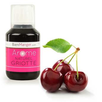 BienManger aromes&colorants - Black cherry flavouring