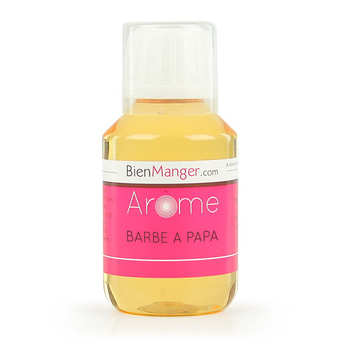 BienManger aromes&colorants - Candyfloss flavouring