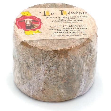 Francis ROUJON - Lévéjac cheese