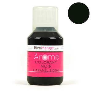 BienManger aromes&colorants - Dark caramel food colouring