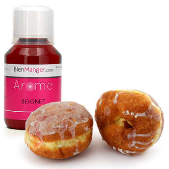 BienManger aromes&colorants - Arôme alimentaire de beignet