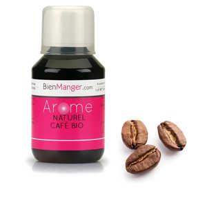 BienManger aromes&colorants - Arôme alimentaire de café (Brésil)