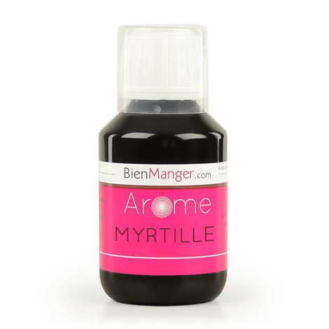 BienManger aromes&colorants - Blueberry flavouring