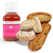 BienManger aromes&colorants - Arôme alimentaire de pain grillé