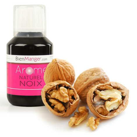 BienManger aromes&colorants - Arôme alimentaire de noix