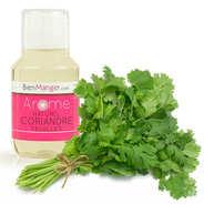 BienManger aromes&colorants - coriander flavouring