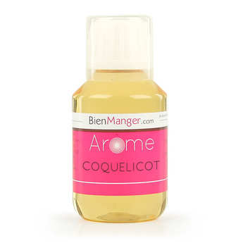 BienManger aromes&colorants - Poppy flavouring