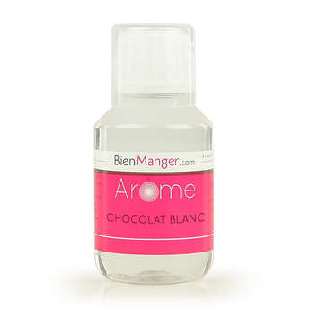 BienManger aromes&colorants - White chocolate flavouring