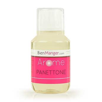 BienManger aromes&colorants - Arôme alimentaire de panettone