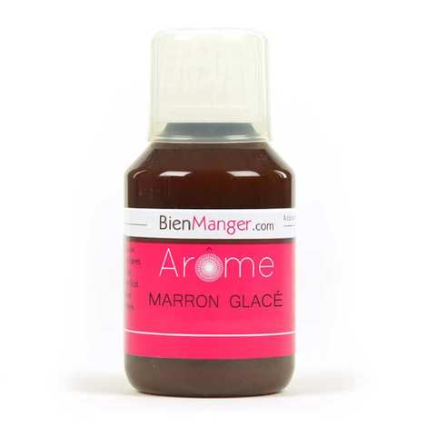 BienManger aromes&colorants - Candied chestnut flavouring