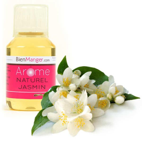 Arôme de jasmin