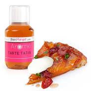 BienManger aromes&colorants - Arôme alimentaire de tarte tatin