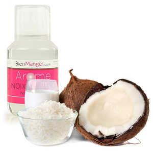 BienManger aromes&colorants - Arôme alimentaire de lait de coco