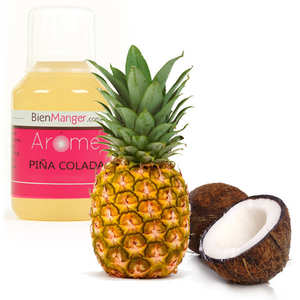BienManger aromes&colorants - Pina Colada flavouring