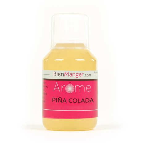 BienManger aromes&colorants - Arôme alimentaire de Pina Colada