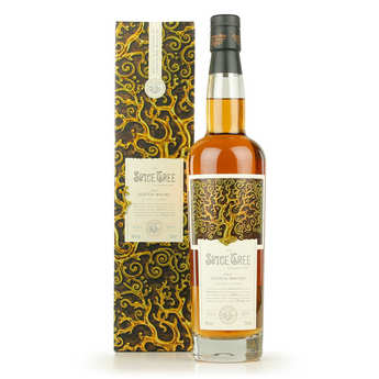 Compass Box Whisky - The Spice Tree Whisky - 46%
