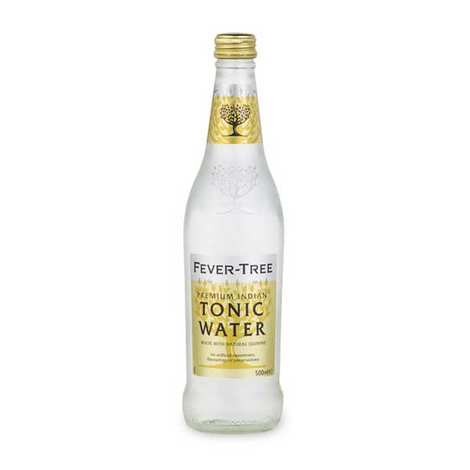 Fever Tree - Fever Tree Premium Indian Tonic Water
