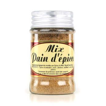 Soripa - Gingerbread spice mix