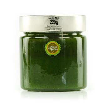 Soripa - Green pistachio paste