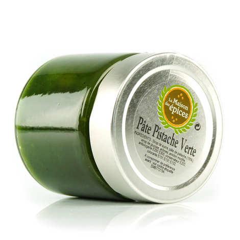 Soripa - Pâte de pistache verte