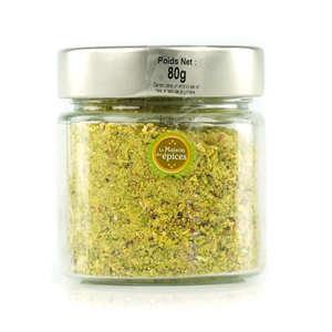 Soripa - Green pistachio powder