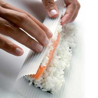 Lékué - Makisu - tapis sushis en silicone