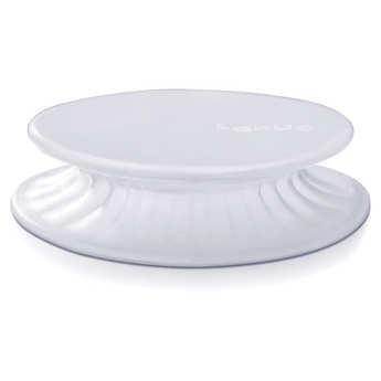 Lékué - Couvercle de conservation en silicone réutilisable L 20cm