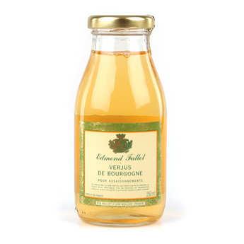 Fallot - Verjuice from Burgundy