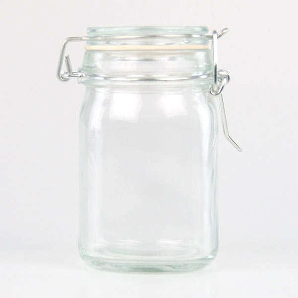 Mini bocal verre 30cl