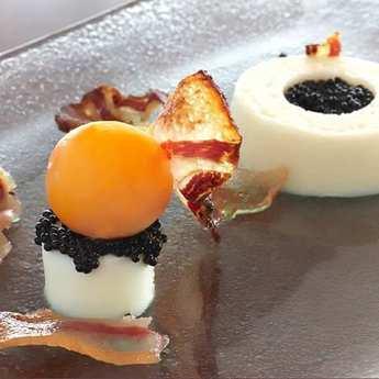 Christine Le Tennier - Truffle Flavour Pearls