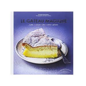 Editions Marabout - Le gâteau magique - C. Huet Gomez