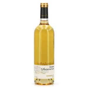 Domaine de l'Ancienne Cure - Monbazillac Jour de Fruit dessert wine (organic)
