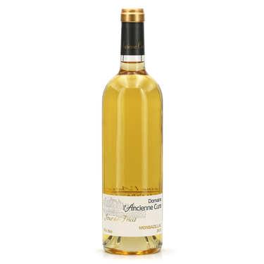 Monbazillac Jour de Fruit dessert wine (organic)