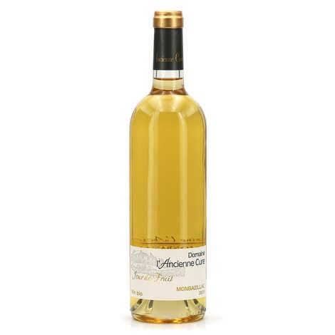Domaine de l'Ancienne Cure - Monbazillac Jour de Fruit - Organic Sweet Wine