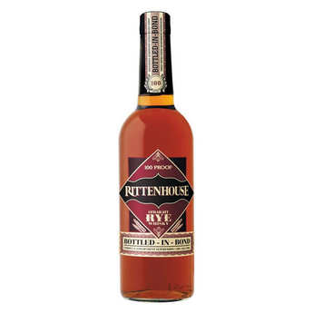 Rittenhouse - Whisky Rittenhouse 100 Proof - 50%