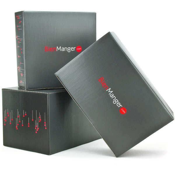 Varied Gift boxs BienManger