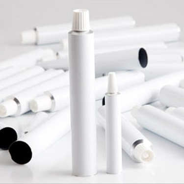 30ml aluminium tube