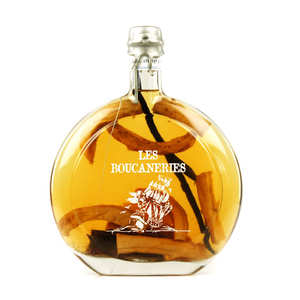 Liqueurs Fisselier - Rum punch with banana - 18%
