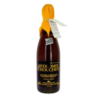 Liqueurs Fisselier - Hydromel Chouchen - a Breton speciality 13%