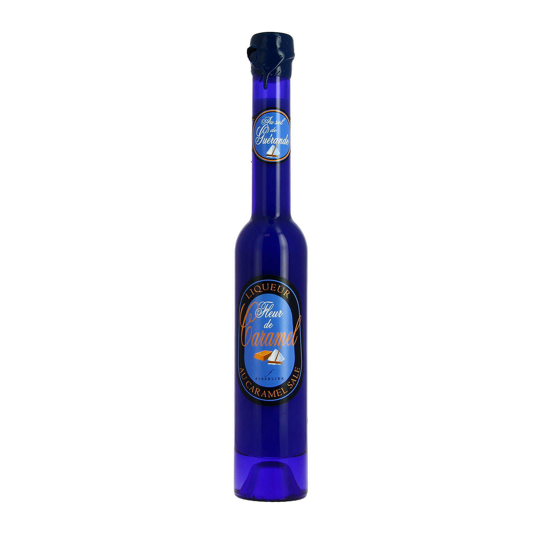 Fleur de Caramel - Salted Caramel Liqueur - 18%