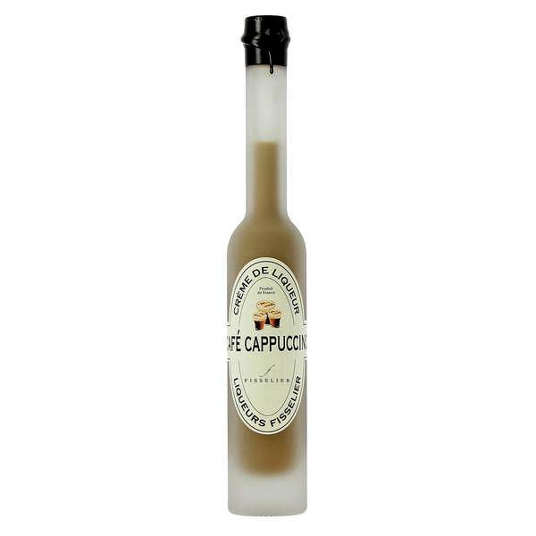 Cappuccino Cream Liqueur - 17%
